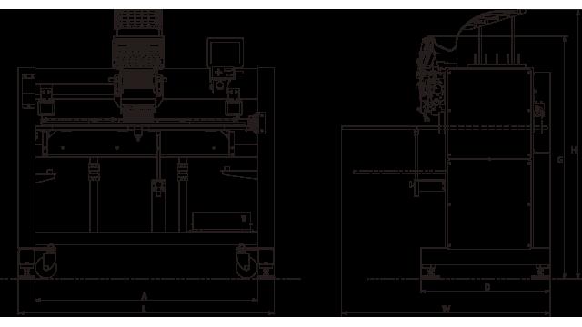 MODEL BEKT-S1501CⅡ