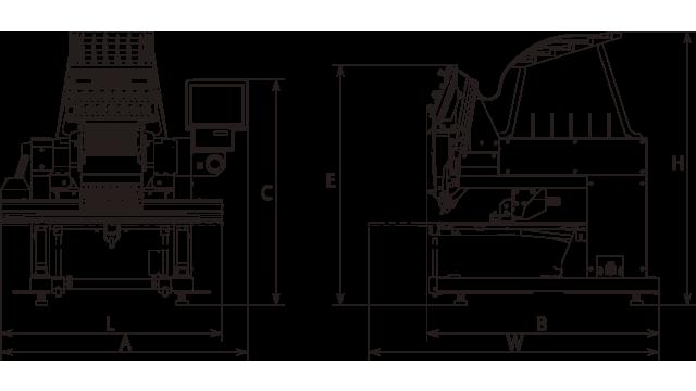 MODEL BEKT-S1501CBⅢ